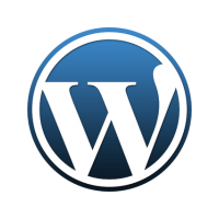 WordPress with Aurora on Cloud
