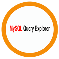 MySQL Query Explorer on cloud